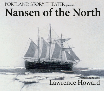 Lawrence Howard, Nansen of The North